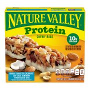 Nature Valley Protein Coconut Almond Nature Vall 201 gr