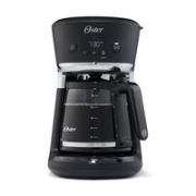 Cafetera 12 Cup Oster Black