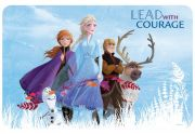 Mantel Vinil Courage Frozen 2 Mantel Vinil 44x 29