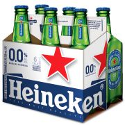 Cerveza Six Pack 0.0 Nr 250 ml