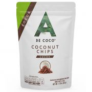 Chips de Coco Chocolate 35g 35 gr