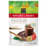 Smoothie Mix Must Love Chocolate 100gr 100 gr