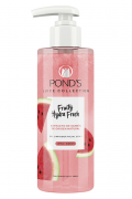 Limpiador Facial Fruity Hydra Fresh Extracto de 200 ml