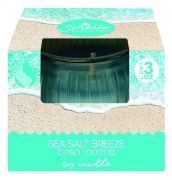 Vela Sea Salt Breeze 3oz