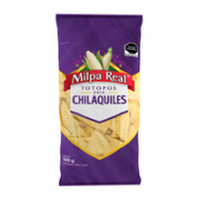 Totopos Chilaquiles 500 gr