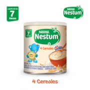 Cereal Et2 con 4 Cereales 270 gr
