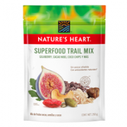 Natures Heart Superfood Trail Mix 250gr. 250 gr