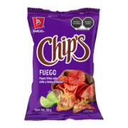 Chips Fuego 150 gr