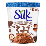 Helado Chocolate y Avellana 440 ml
