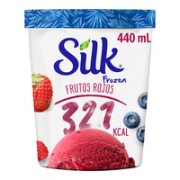 Helado Frutos Rojos 440 ml