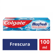 Crema Dental Max Fresh Cool Mint 100 ml
