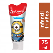 Crema Dental Smiles Minions 75 ml