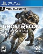 Videojuego Ghost Recon Breakpoint Le.-Ps4