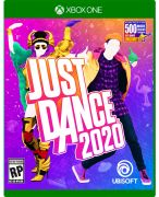 Videojuego Just Dance 2020.-One
