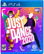 Videojuego Just Dance 2020.-Ps4