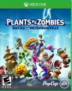 Videojuego Plants Vs Zombies Battle For Neighbor