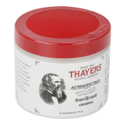 Astringente Facial Thayers Astringente Facial Co 60 pc