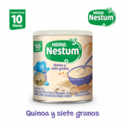 Cereal Et3 con 8 Cereales 270 gr