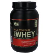 Whey Protein On Chocolate 2lb