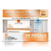 Pack Anthelios Compacto T1 Pack Anthelios Compac 50 ml