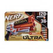 Nerf Lanzador Ultra Two