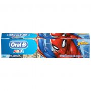 Crema Dental Spiderman 37 ml