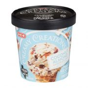 Helado Coconut Almond 473 ml