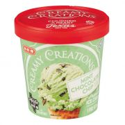 Helado Mint Chocolate Chip 473 ml