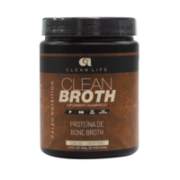 Proteina Clean Broth Cacao Caramelo 500g. 500 gr