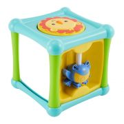 Fisher-Price Infant Juguete para Bebés Cubo Anima