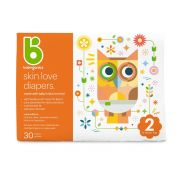 Bgx Mb Diapers Size 2 Bgx Mb Diapers Size 2 / 30 30 pz