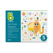 Bgx Mb Diapers Size 5 Bgx Mb Diapers Size 5 / 58 58 pz