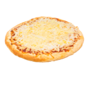 Pizza Double Cheese 450 gr