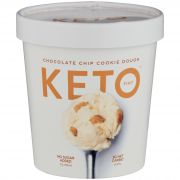 Helado Keto Chocochip 473 ml