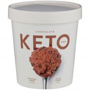 Helado Keto Chocolate 473 ml