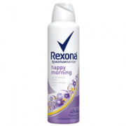 Happy Rexona Deo Aer Ap Happy 90 gr