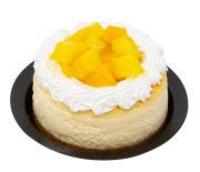Mini Cheesecake Mango