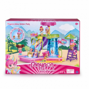 Pinypon Wow Water Park