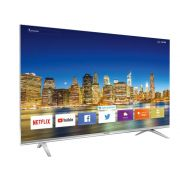 Pantalla 55 Smart Tv 4k Uhd Mod. Hyled5519n4km