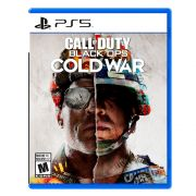 Videojuego Call Of Duty Black Ops Cold War