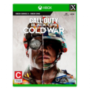 Videojuego Call Of Duty Black Ops Cold War Xbsx