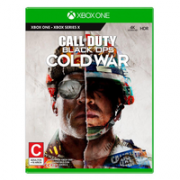 Videojuego Call Of Duty Black Ops Cold War Xbox
