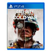 Videojuego Call Of Duty Black Ops Cold War Xbsx P