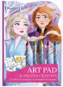 Sac Art Pad Frozen