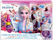 Sac Scratch Fantastico Frozen