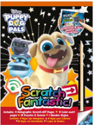 Sac Scratch Fantastico Puppy