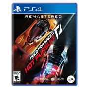 Videojuego Need For Speed Hp Remaster Mx Rola Ps