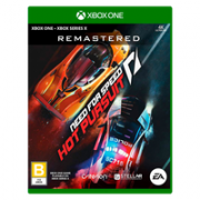Videojuego Need For Speed Hp Remaster Rola Mx Xb