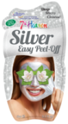 Silver Easy Peel Off Mascarilla Facial 10 ml
