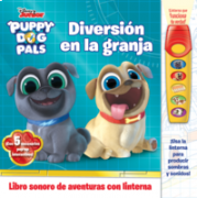 Fab Puppy Dog Pals